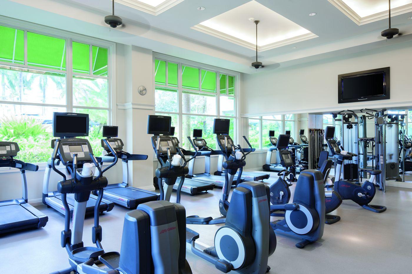 Ritz Gym