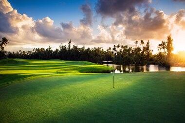 Bahia Beach Golf Course