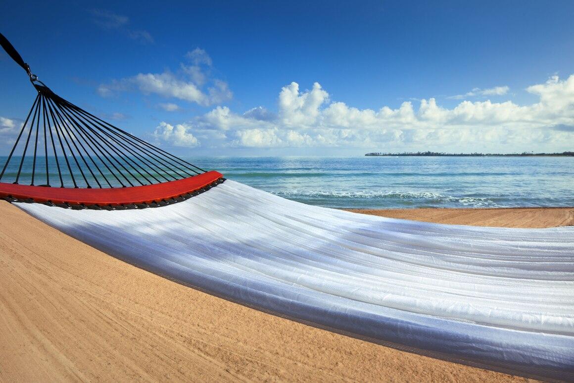 Hammock Bahia Beach